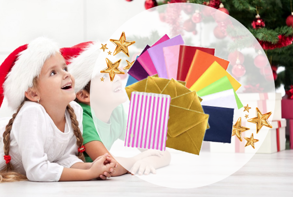 Children's Christmas Party Pack