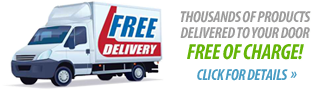 Thousands of Packaging Products delivered FREE of charge!