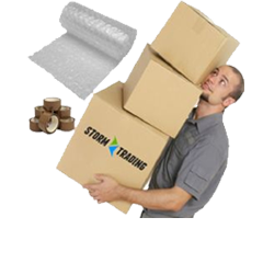 House Removal Boxes