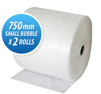 Bubble Wrap Offer