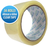 Packaging Tape Offer